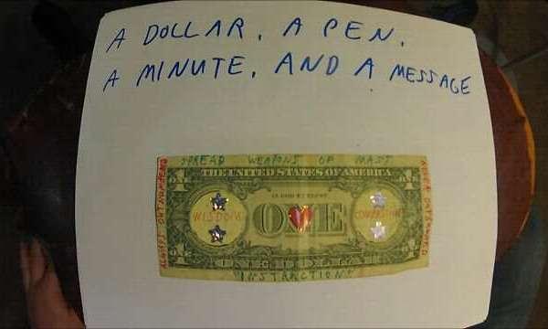 Dandelion Dollars - Join the Movement