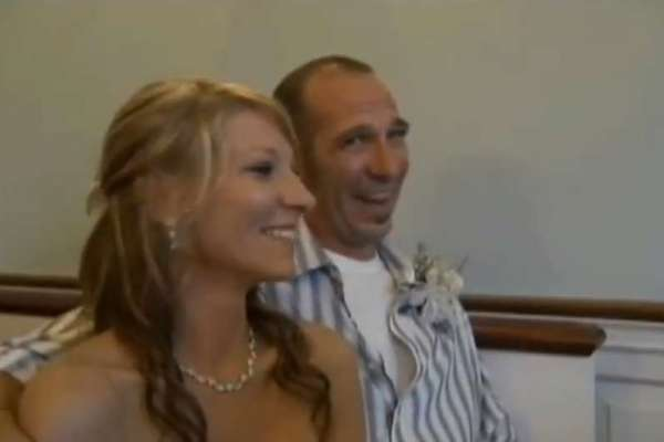 Hospital Wedding Fulfills Dying Mother's Final Wish