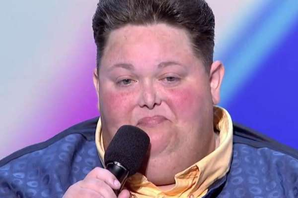 Disabled Minister Amazes X-Factor Judges with Powerful Story and Performance