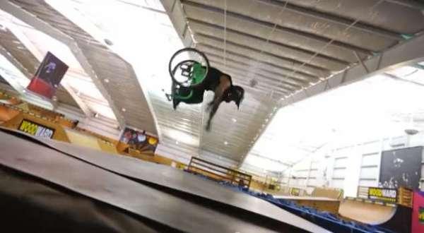 Aaron 'Wheelz' Fotheringham