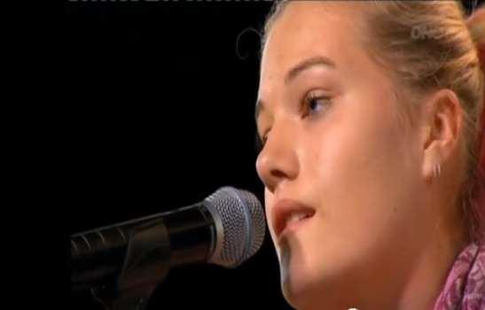 14 yearold boy jai waetford has the voice of an angel ivc