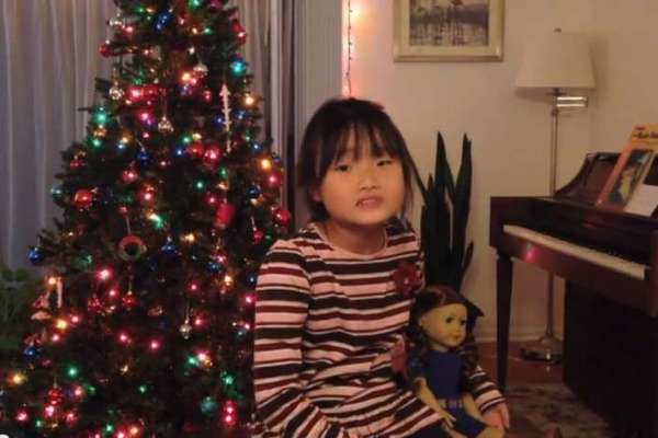 10-Year-Old Petitions American Girl For Doll With A Disability