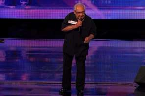 "74 Year Old Sings on ""America's Got Talent"" And Amazes The Judges"