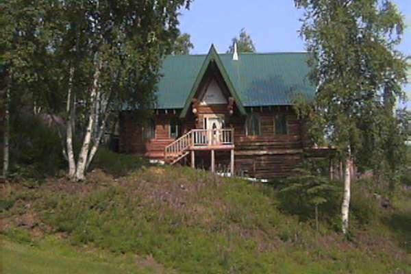 duane-ose-alaska-log-house