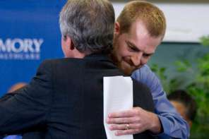 Doctor With Ebola Virus Has Recovered And Has Been Released From The Hospital