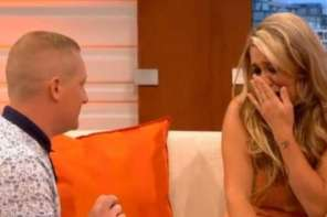 A Woman Gave A Man Her Kidney And He Decided To Return The Favor On Television