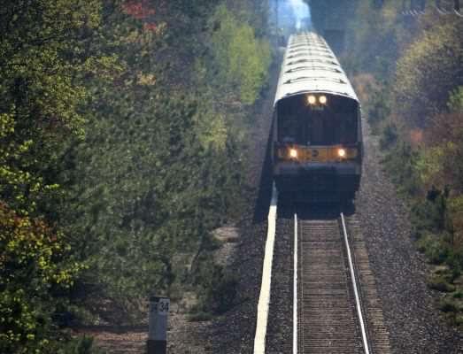 long island train