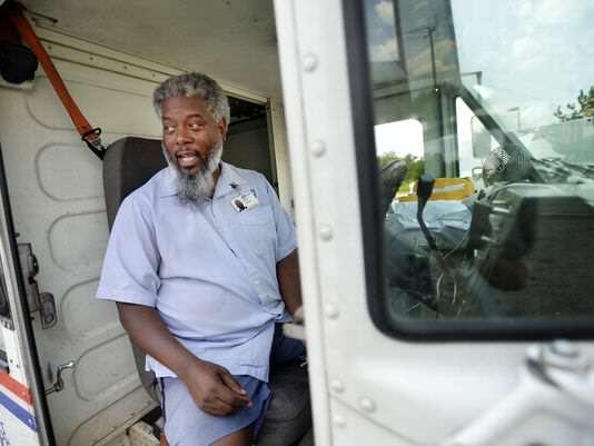 mailman hero