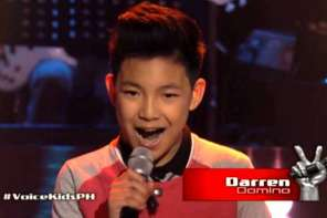 "Amazing Child Sings ""Domino"" In The Voice Kids Philippines"