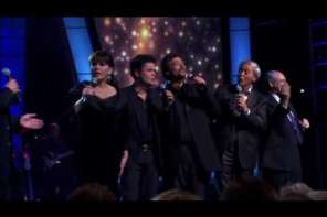 50th Anniversary Osmond Reunion
