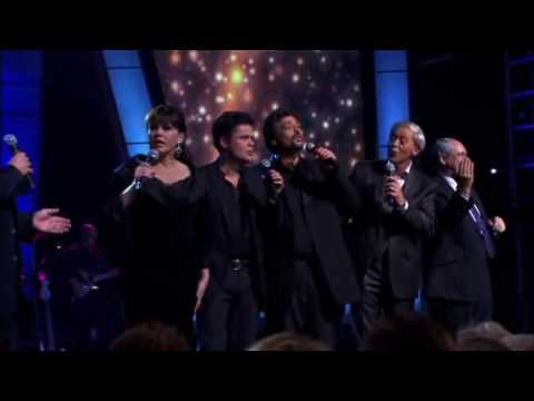 osmonds sing together