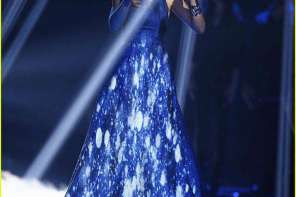 "Jackie Evancho Grew Up And Came Back To Sing On ""America's Got Talent"""