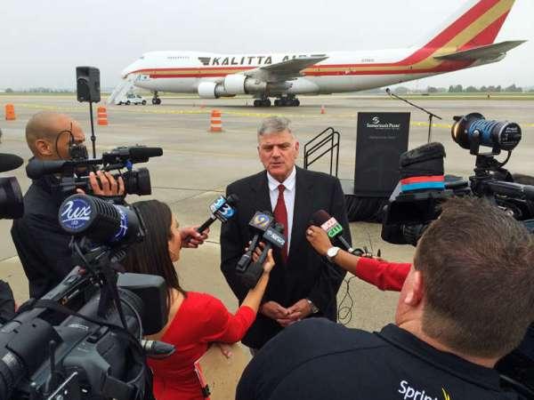 Iraq-airlift-Franklin-Graham-speaks