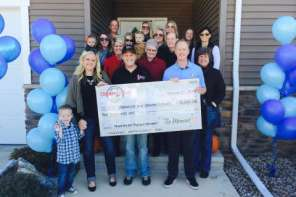 Chicken Of The Sea Gives $10,000 To Couple As Part Of Pay It Forward Campaign