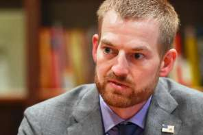 Kent Brantly Tells Why He Gave His Blood To Ebola Patients
