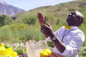 Alex Boye Shows How To Make Lemonade Out Of Lemons With This Amazing Song