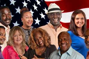 Choir Made Up Of Homeless Veterans Offer Up Hope To All Americans