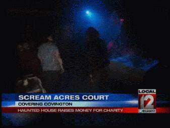 scream acres