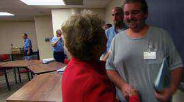 One Granny Makes A Difference For Thousands Of Inmates