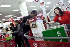 Layaway Angels Spread Christmas Kindness By Paying Off Shopper's Layaway balances