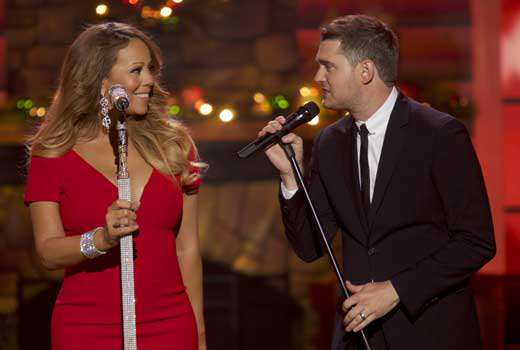 mariah-carey-michael-buble-christmas-special