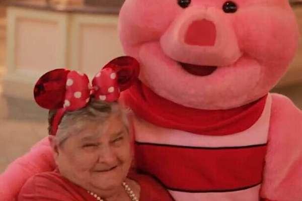 seniors-lady-with-Piglet-DisneyWorld-YouTube-SignatureHealth-submitted