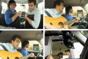 Drive Thru Folk Song