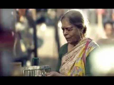 inspiring comercial from India