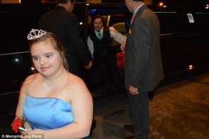 A Prom Was Created For Those With Disabilaties