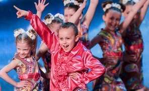 These Dancing Kids Amaze The Judges And Show Them How To Groove