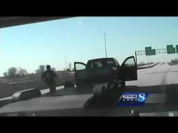 This Officer Expected A Fight In A Truck But Got Something Else