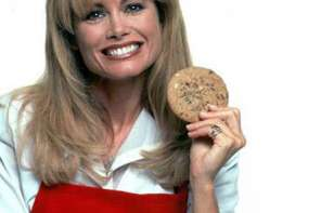 From Housewife To Millionaire: The Inspirational Story Of Mrs Fields Cookies
