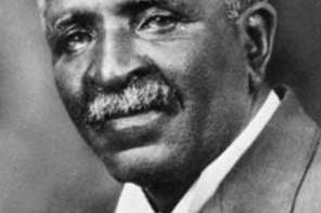 The Inspirational Story Of George Washington Carver