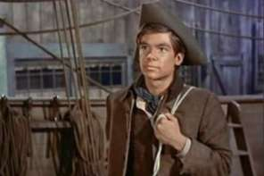 "Inspirational Scene From The Movie ""Johnny Tremain"""