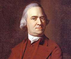 The Story Of Samuel Adams And The Organization That Started Independance From England