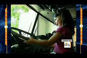 3 Year Old Saves Father's life By Going To The Fire Station For Help