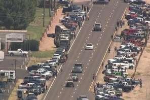 Strangers Create Truck Funeral For Boy Who Loved Trucks
