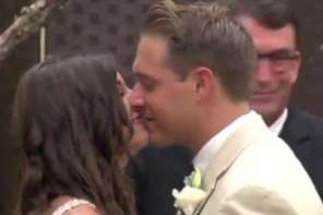 Good Samaritans Rescue Wedding During Historic Flooding