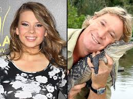 Bindi's Emotional Tribute To Her Father Steve Irwin On Dancing With Stars