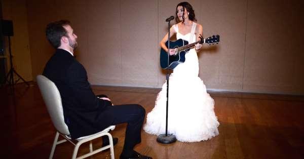 bride guitar