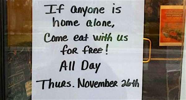 restaurant-free-food-Thanksgiving-Imgur-RhymingIsFun