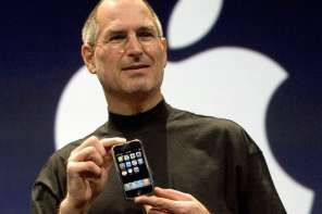 Inspirational Speech of Steve Jobs