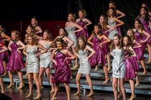 Choir Wins Competition After Bus Fire Destroyed Their Costumes