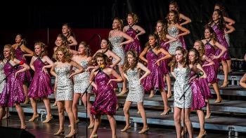 choir wins