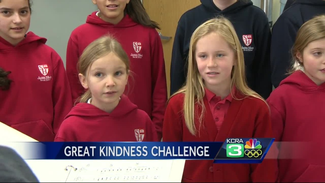 These Children Are Spreading Kindness With Get Well Cards