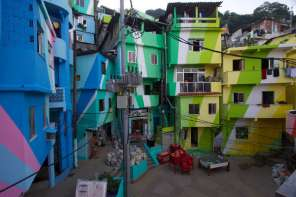 How Painting Can Transform Communities