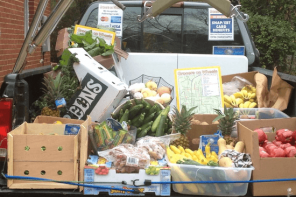 This Mobile Food Grocer Brings Groceries To Food Deserts