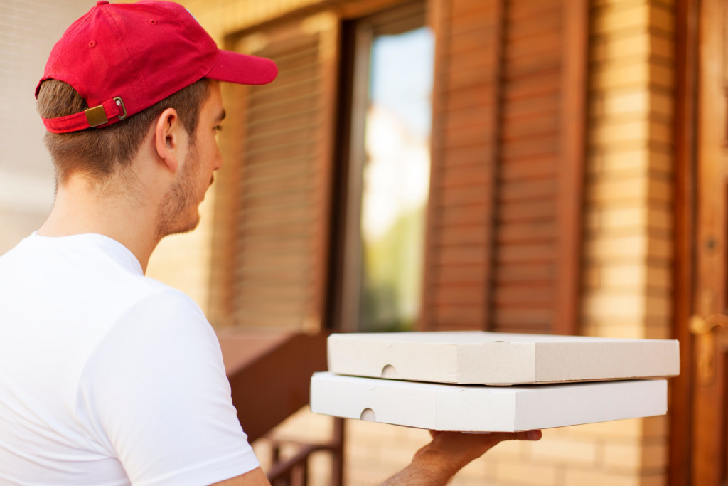 pizza-delivery kindness