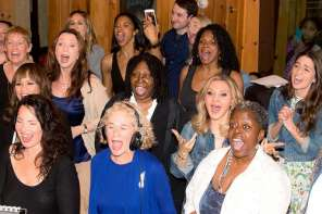 Broadway Stars Come Together To Help Orlando Victims With A Song