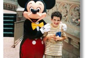 Boy WIth Autism Uses Disney Movies To Connect With His Parents And Becomes A Star